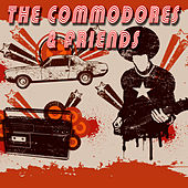 The Commodores & Friends (Re-Recorded / Remastered Versions) by Various Artists