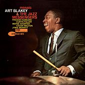 Mosaic (The Rudy Van Gelder Edition) by Art Blakey