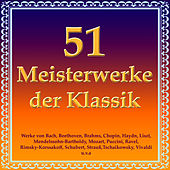 51 Meisterwerke Der Klassik by Various Artists