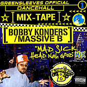 Greensleeves Mix Tape, Vol. 1: Bobby Konders von Various Artists