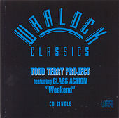 Weekend by Todd Terry
