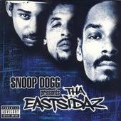 Snoop Dogg Presents Tha Eastsidaz by Tha Eastsidaz