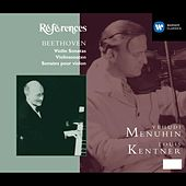 Violin Sonatas by Ludwig van Beethoven