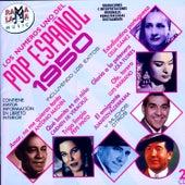 Los Números Uno Del Pop Español 1950 by Various Artists