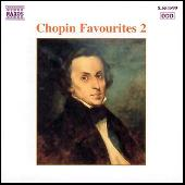 Chopin Favourites 2 by Frederic Chopin