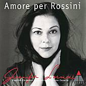 Amore Per Rossini by Gioachino Rossini