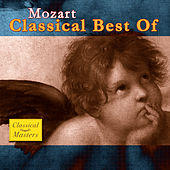 Mozart - Classical Best Of by Various Artists