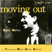 Moving Out by Sonny Rollins