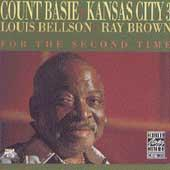 For The Second Time by Count Basie