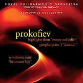 Prokofiev: Highlights from