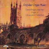 Popular Organ Music Volume 2 / The Organ of Gloucester Cathedral by David Briggs