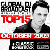 Global DJ Broadcast Top 15 - October 2009 by Various Artists