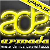 Armada - Amsterdam Dance Event Tunes 2009 by Various Artists