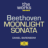 Beethoven: Piano Sonata in C sharp minor, Op. 27 No,2