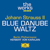 Strauss II: The Blue Danube Waltz by Wiener Philharmoniker