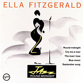 Jazz Round Midnight by Ella Fitzgerald