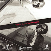Chopin: Piano Works by Vladimir Sverdlov