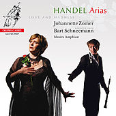 Handel: Arias 'Love and Madness' by Various Artists