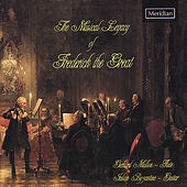 The Musical Legacy of Frederick the Great by Gerhard Mallon