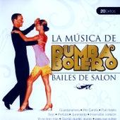 Bailes de Salón Rumba Bolero  (Ballroom Dance Rumba Bolero) by Various Artists