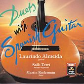 Duets with the Spanish Guitar - Vol. 1 by Laurindo Almeida