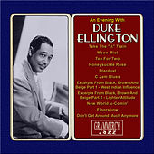 An Evening With Duke Ellington Disc 1 by Duke Ellington