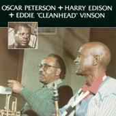 Oscar Peterson+Harry Edison+Eddie Cleanhead... by Oscar Peterson