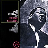 Jazz Portrait Of Frank Sinatra by Oscar Peterson