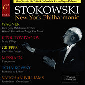 The Classic 1947 - 1949 Columbia Recordings, Vol. 1 by New York Philharmonic