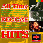 All Time Reggae Hits by Various Artists