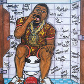 Biz's Baddest Beats: The Best Of Biz Markie by Biz Markie