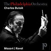Mozart: Symphony No. 35 - Ravel: La Valse by Philadelphia Orchestra