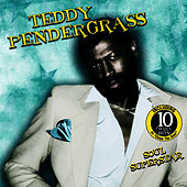 Soul Superstar by Teddy Pendergrass