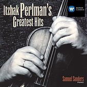 Itzhak Perlman's Greatest Hits by Various Artists