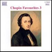Chopin Favourites 3 by Frederic Chopin