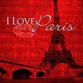I Love Paris by 101 Strings Orchestra