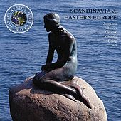 Classical Wonders of the World - Scandinavia & Eastern Europe by Various Artists