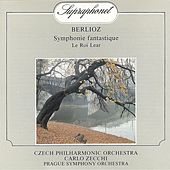 Berlioz: Symphony Fantastique & Le Roi Lear by Various Artists