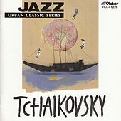 Urban Classic Series - Tchaikovsky by Thomas Hardin Trio