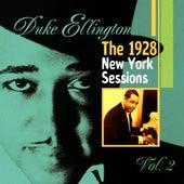 Duke Ellington: The 1928 New York Sessions, Vol. 2 by Duke Ellington