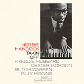 Takin' Off (Rudy Van Gelder Edition) by Herbie Hancock