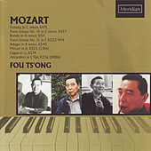 Mozart: Piano Works by Fou Ts'ong
