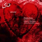 Prokofiev: Romeo & Juliet by Valery Gergiev