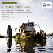 George Gershwin by Andre Previn