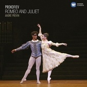 Prokofiev: Romeo and Juliet by Andre Previn
