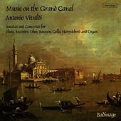 Music on the Grand Canal by Paul Carroll