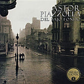 Arrabal Porteño Vol.5:Del Bajo Fondo by Astor Piazzolla