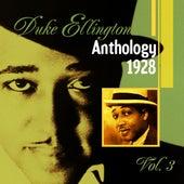 The Duke Ellington Anthology, Vol. 3 (1928) by Duke Ellington