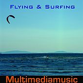 Flying and Surfing by Various Artists