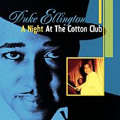 A Night At the Cotton Club by Duke Ellington